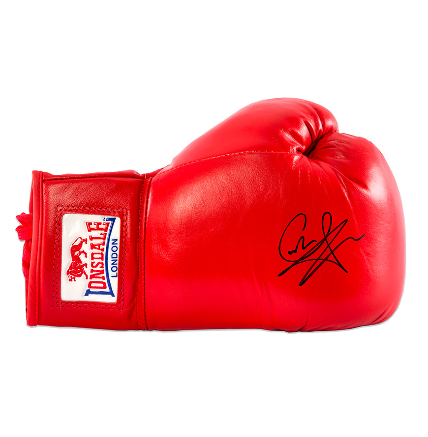 Boxing gloves vintage lonsdale
