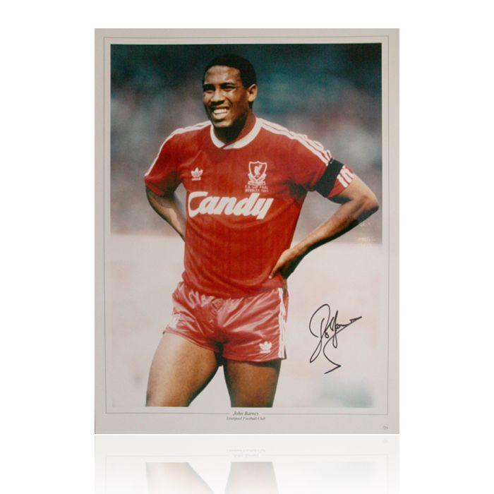 Liverpool 1989 FA cup final art print