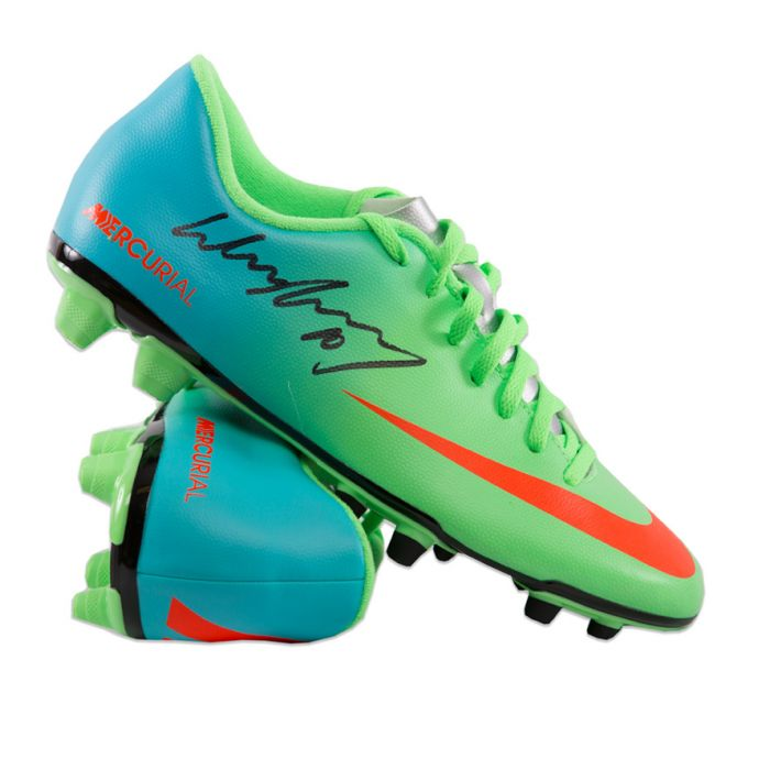 rooney football boots
