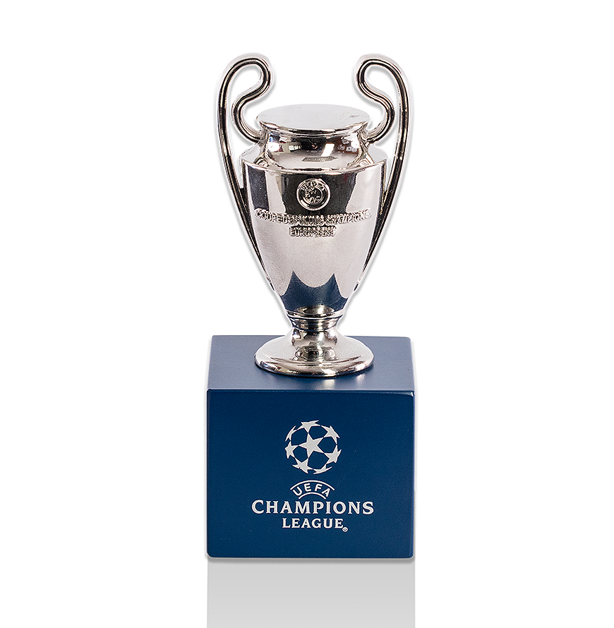 Champions League Pokal Png